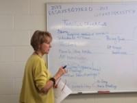 Nancy Ward, English Content Director