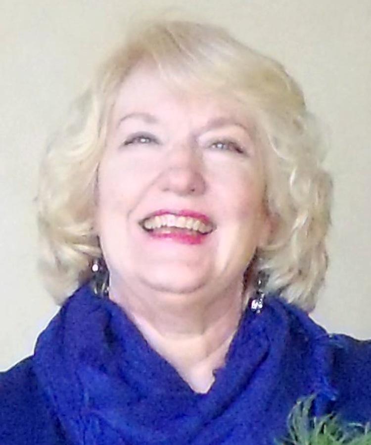 Ann Robinson arkansas