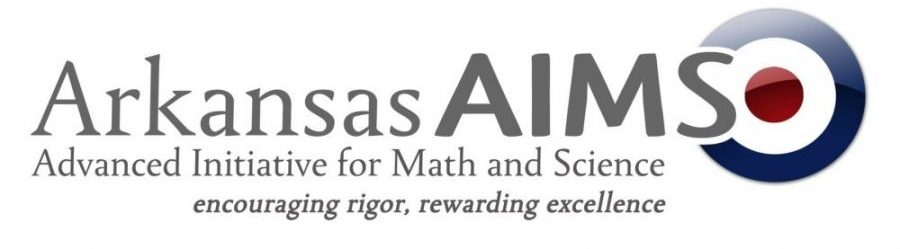 Arkansas AIMS - encouraging rigor, rewarding excellence