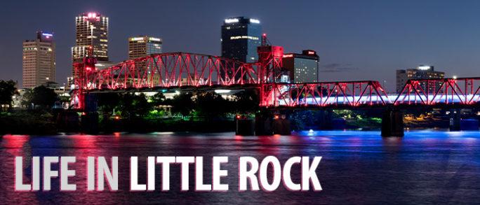 Life in Little Rock - at UA Little Rock