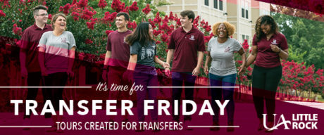 Transfer Friday Banner