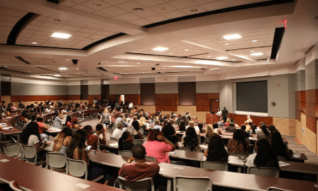 Dickinson Auditorium