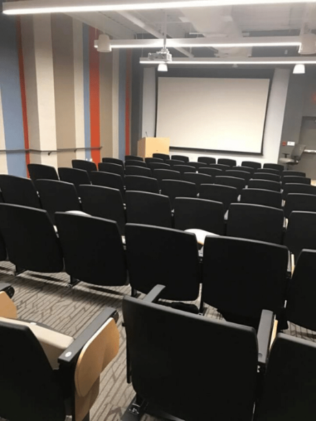 Windgate Lecture Hall