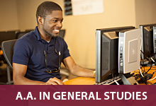 A.A. in General Studies