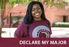 Declare My Major