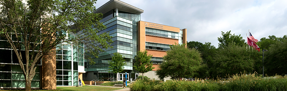 UALR academic advising office