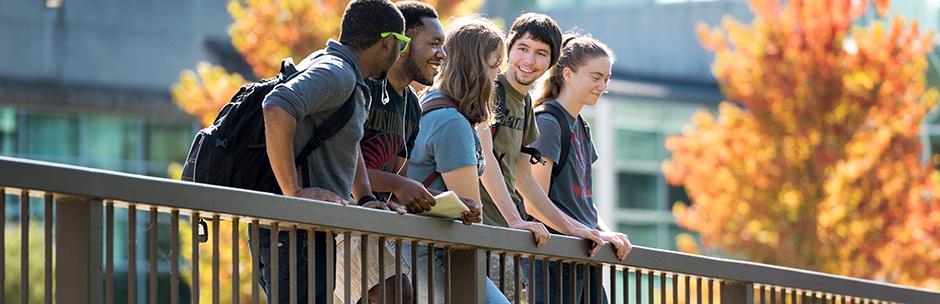 Learning community - UA Little Rock