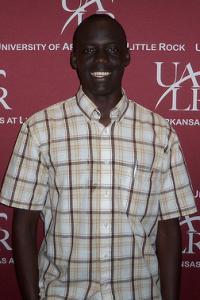Matthew Karugarama