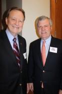 Dr Joel E Anderson, Chancellor, Gary Smith