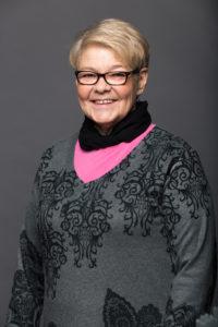 Christina Standerfer