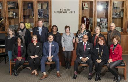 Alumni Board
