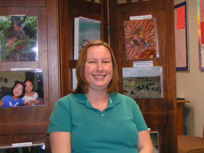 Dr. Kathryn King