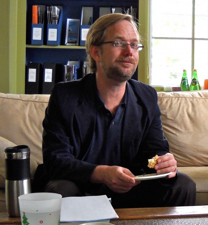 Dr. Simon Hawkins