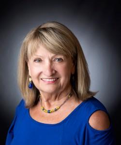 Dr. Linda Pledger headshot