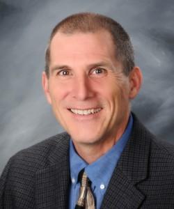 Dr. Gerald Driskill head shot