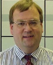 Dr. Keith Hudson