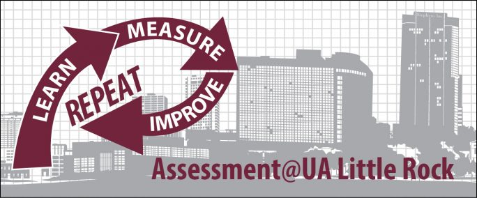 Assessment at UA Little Rock