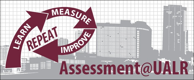 Assessment at UALR
