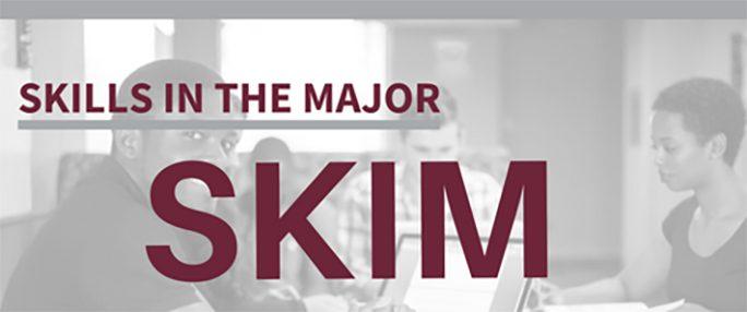 SKIM at UA Little Rock