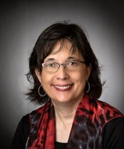Dr. April Chatham-Carpenter