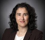 Photo of Dr. Laura Barrio