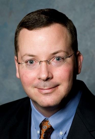 Photo of Dr. Tom Tudor