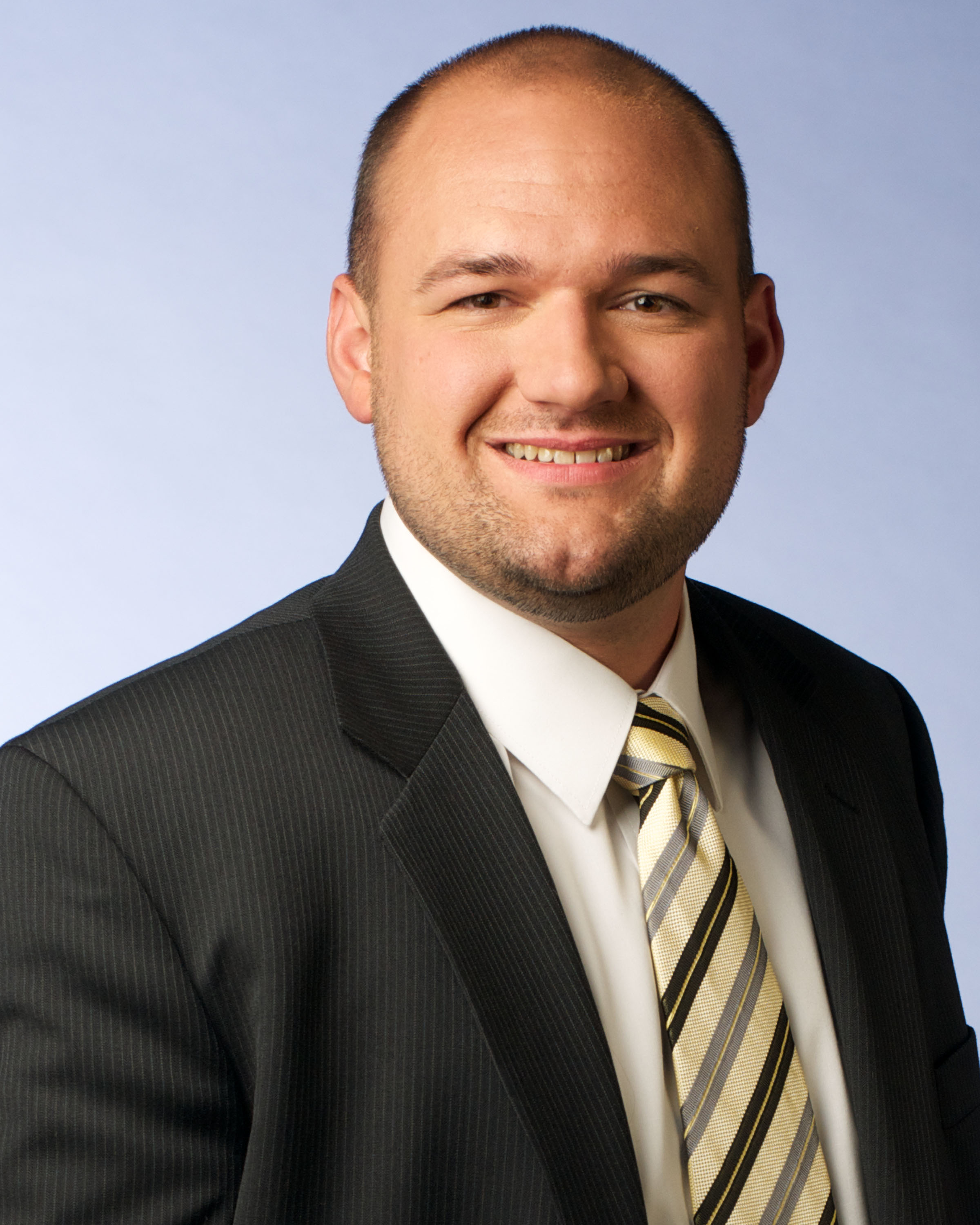 Rodney Bechdoldt | Department of Business Information Systems