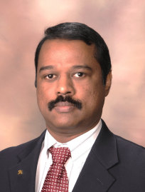 Dr. Ravi Thambusamy - Business Information Systems