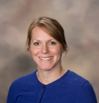 Sarah J. Clements - Portrait AY 15