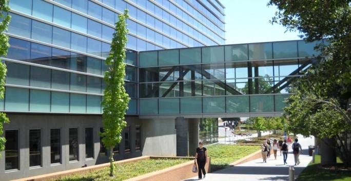 UALR Student Services Center