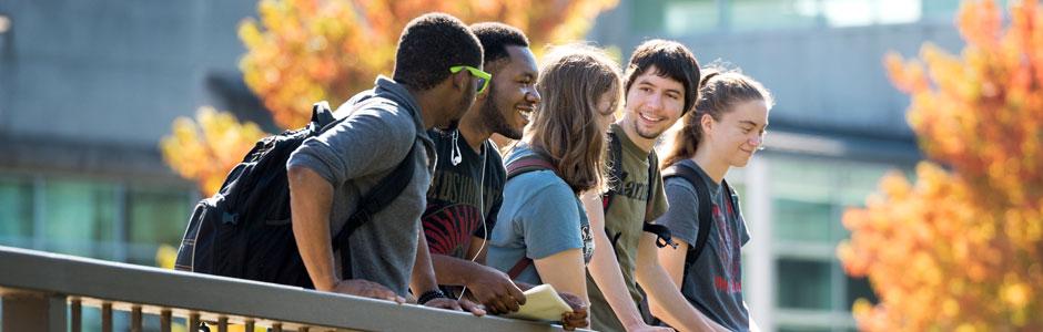 UA Little Rock Students - Bursar