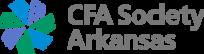 CFA Society Arkansas Logo