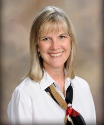 Portrait of Elizabeth Small COB Advisory Council Member