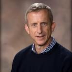 Photograph of John R. Hall