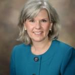 Photograph of Jane P. Wayland