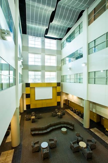 College-of-Business-atrium-empty