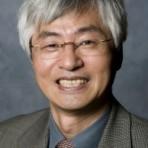 Photograph of Sung-Kwan Kim
