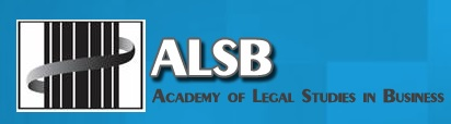 Academy of Legal Studies in Business logo