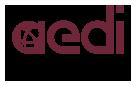 AEDI logo