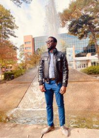 Babatunji Ogunjobi file photo