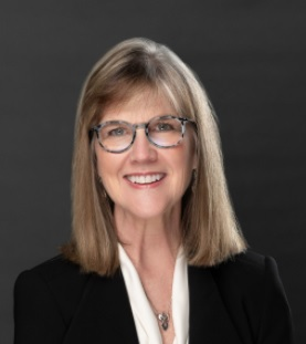 Elizabeth Small named new Business Industry Liaison