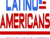 program logo for Latino Americans: 500 Years of History