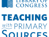 Logo for Library of Congress Teaching with Primary Resources