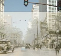 Example of Little Rock 1933 photo in Historypin