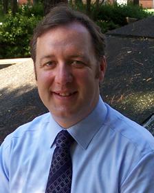 Dr. John Kirk, UALR