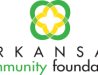 logo for the Arkansas Community Foundation