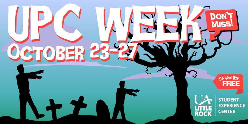UPC Week 2017