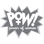 Power of Women logo