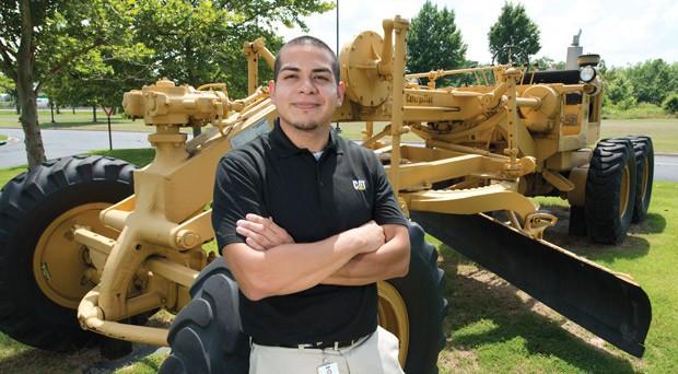 Read Miguel Alvarez's story here…