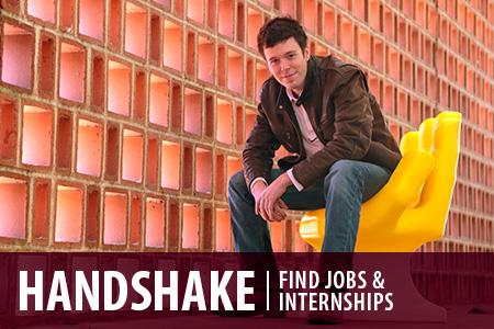 Handshake: Find Jobs and Internships